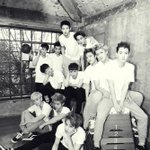 &quot;@SMTOWNGLOBAL: Surprise present for #EXO fans! we release a new teaser image :) http://t.co/abCB43QPXy&quot;