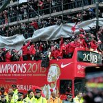 RT &quot;@indomanutd: &quot;Manchester is Red&quot; bung http://t.co/mSsBZNrTfk&quot;