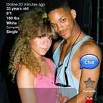@MariahCarey Look who I saw on @Grindr! Ha