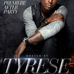 RT @garyblackout: Fast and furious 6 premiere after party at supperclub this Tuesday hosted by @Tyrese .. Get ready