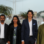 RT @FdC_officiel: Photocall: MOONSON SHOOTOUT  Amit Kumar #Cannes2013