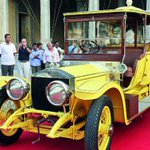 Hyderabad: A spiritual home for Rolls-Royce | http://t.co/DoK5tO2mJa -