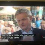 RT @isobelsverkstad: detta är förmodligen det roligaste som händer den här valrörelsen https://t.co/jmHQeVWQ8w