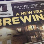 RT @PEIBrew: Did anyone see our @PEIGuardian insert yet? Check the paper! #EarlyBirds #Newspaper http://t.co/LiaMckyWRO