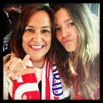 RT @Malenacosta7: En bus de camino a la celebracin del @Atleti con mi cuiii!
