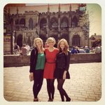 HB JP! @JessPrice19 : &quot;Birthday by the cathedral @NicolaFro @jennalouise92 http://t.co/DEloTzvlrl&quot;