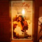 A fan of ishkq in paris send me this pic of a elevator in cinemax cinema at versova andheri mumbai