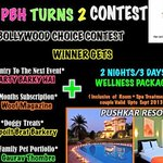 #PBHTurns2 contest @kunalkemmu @anandntiwari from zombies to doggies chaps!