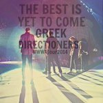 #GreeceLoves1DAndNeedsWWATour 