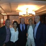 Dinner with Gary Lineker... he's even nicer than Michael Palin http://t.co/3QLqd6WBOX