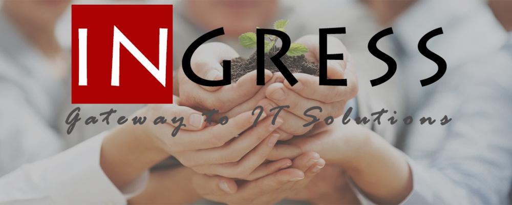 WEB-DEV GROUP :: INGRESSIT.COM - Magazine cover