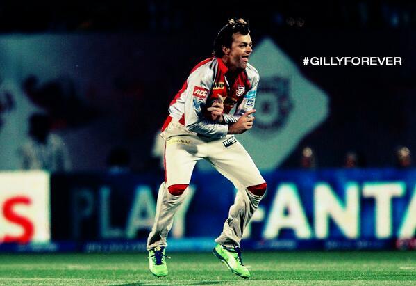 Best. Gangnam Style. EVER. #Legend #GillyForever http://t.co/IEIt7bcWOY