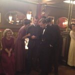 @Tipsy_Sultan: Thank you torrents for bringing #MrSelfridge to India.