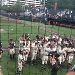 Its a record day! @VandyBaseball has set the record for regular season wins in the SEC! #doresdoresdores #VandyBoys http://t.co/xta6znJ8NG