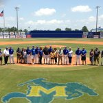 2013 McNeese Baseball Seniors and Staff http://t.co/Ssu2fjN7hl