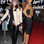 @lindsaylohan Lindsay Rejects Brooke Mueller's Friendly Advances At Rehab, Calls Her An Addict http://t.co/la7VPTYAvh