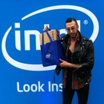 Congrats to @calbensman! Winner of a new @ASUS Ultrabook from today's #LookInside Experience Intel Tour in #NYC.