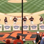 @OSUBaseball: 2013 #OKState Cowboy senior class with Coach Holliday http://t.co/W1UNjHRS4R Thank you gentlemen! GO POKES!