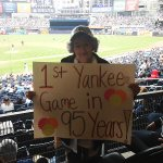 RT @Yankees: Better late than never! http://t.co/SbMwP6NXug