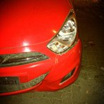 never give Ur car 2 Big Bang, Bandra parking. our car got badly dented tonight &amp; they refuse 2 Tk responsibility http://t.co/q8kCLjxwnT