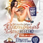 #MemorialWknd @JerseyGirlsBar Hosted By @DibiasiMB & @Kamillion201 Music By @DjPDub201 @DJ_SIROC @DJWALLEYKATT http://t.co/Jkms5cQpZN !!
