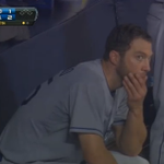 This is the face you make when your 7.1 innings of shutout baseball immediately goes to waste. http://t.co/APosXWKUbw