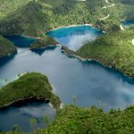 Parque nacional Lagunas de Montebello #Chiapas