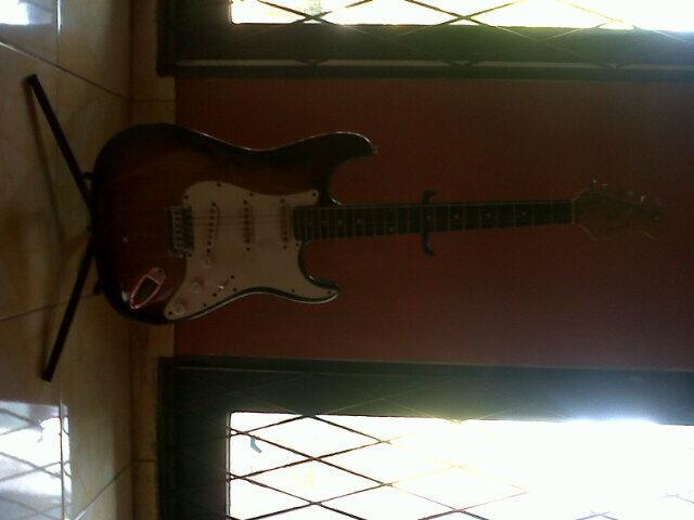 Gitar Ivapro