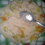 Apa itu nou??? RT @desiere90: Healty porrige made by me... Hehehehehehe hei kalian&quot; yg d rantau mau ??? Poke @her_sia http://t.co/jURa36tmM3