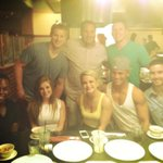 Tsukasa with @AnthonyStidham @kyriesunshine @chillydog92 @johnsonblakem @TeamPartyPatty @rhwhit2 @JeffSiegal2 http://t.co/Zcyku5gHHq