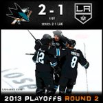 RT @NHL: OT winner. --&amp;gt; RT @SanJoseSharks: #SJSharks WIN! @Logancouture on the power play! You #BroughtTheLoud! http://t.co/AzWZE5jv21