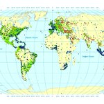 Twitter Data Maps Show How Interconnected Our World Really Is http://t.co/9qix1Gv4S5