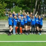Teamfoto @MB1Craeyenhout op het @IKT_HCTilburg toernooi http://t.co/cSUWVIMkxu