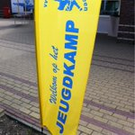 @vvhlv zijn weer van de partij #jeugdkampvvhooglanderveen http://t.co/KiDvgFCgX7