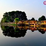 RT @HolidaysHunt: Dal Lake #Kashmir 