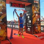 El mejor deportista espaol! RT&quot;@challenge_bcn: Javier Gmez Noya Campen de Europa de MD  #challengebcn @Jgomeznoya http://t.co/IEXBe652Oi&quot;