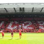 RT @LFC: Youll not see a better football photo than this in 2013: #thankscarra http://t.co/Wk9AbvZypu