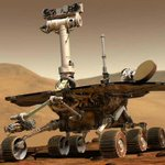 NASA's Opportunity rover breaks a 40-year-old extraterrestrial distance record on Mars | http://t.co/joaeuQt0kW -
