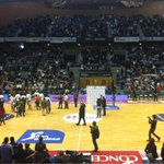 SEORAS, SEORES: EL OBRA DISPUTAR EL TTULO DE LA LIGA ENDESA!!! Sii, #GaliciaEsDePlayoff #OrgulloObradorista http://t.co/LNo3pSQ0TV