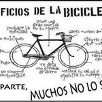 &quot;@Foro_TV: Hoy se celebra el Da Mundial de la #Bicicleta http://t.co/ISA1xjsBtp&quot;// @Rick__Freeman A TI Q T ENCANTA!!