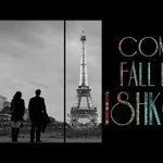 RT @LinaKitty89: Can't wait for #ISHKQinPARIS :-D @realpreityzinta @avirsoni @premsoni <3