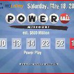 #breakingnews: #POWERBALL winner sold in South #STL County; matched all numbers but powerball #foxnews @FOX2now http://t.co/r2A35Cf8nB