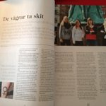RT @MHFF_MAH: Har ni sett oss i Malm hgskolas studenttidning (Mahskara)? http://t.co/N6GbtnOL7K