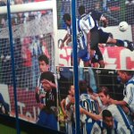 RT @desoto8: @RCDeportivo: En el pasillo del vestuario del Dpor #ComoMeVoyAOlvidar http://t.co/ryU9xXJ6Wp @BrunooBello
