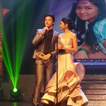 Congrats KathNiel..Well Deserve..Proud of you guys..Cute Couple @ Awards Night  ..#KathNielMostPromisingLoveTeam #cto http://t.co/2YaCUNejhQ
