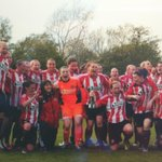 Many congratulations to @SunderlandWFC on their third consecutive Premier League title! :) #champions http://t.co/TxiglSmeS0