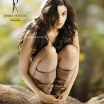 Alluring #AliaBhatt @aliaa08 For #DabbooRatnani 2013 #Calendar