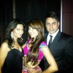 Thankyoooou!@ranjbath: @VJAnusha you really rocked it last nite at TIEcon with @anjulaacharia  Amazing performance!