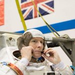 UK astronaut Tim Peake (@astro_timpeake) to go to International Space Station http://t.co/F8gX30D4I8 #ISS