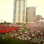 @BU_Tweets: Congratulations, #BU2013. You look great! http://t.co/En6FB4FJZd
